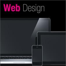 ウェブデザイン・ホームページデザイン